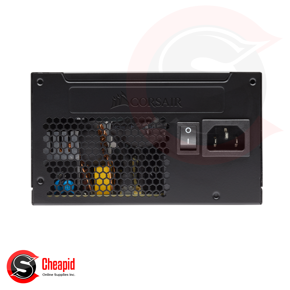 Corsair CV Series CV450 — 450 Watt 80 Plus Bronze Certified Power Supply (CP-9020209-NA)