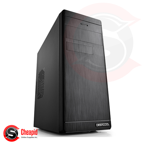 Deepcool Wave V2 Black Casing