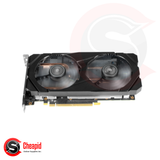 GALAX GeForce RTX 2060 (1-Click OC) 6GB GDDR6 192bit Video Card (26NRL7HPX7OC)