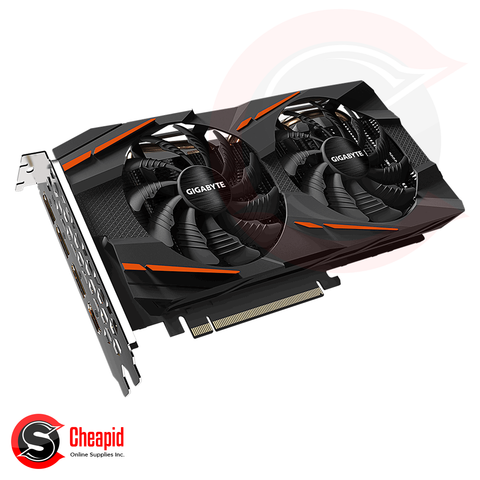 Gigabyte Radeon RX 580 Gaming 8G (rev. 2.0) 8GB GDDR5 256bit Video Card (GV-RX580GAMING-8GD)