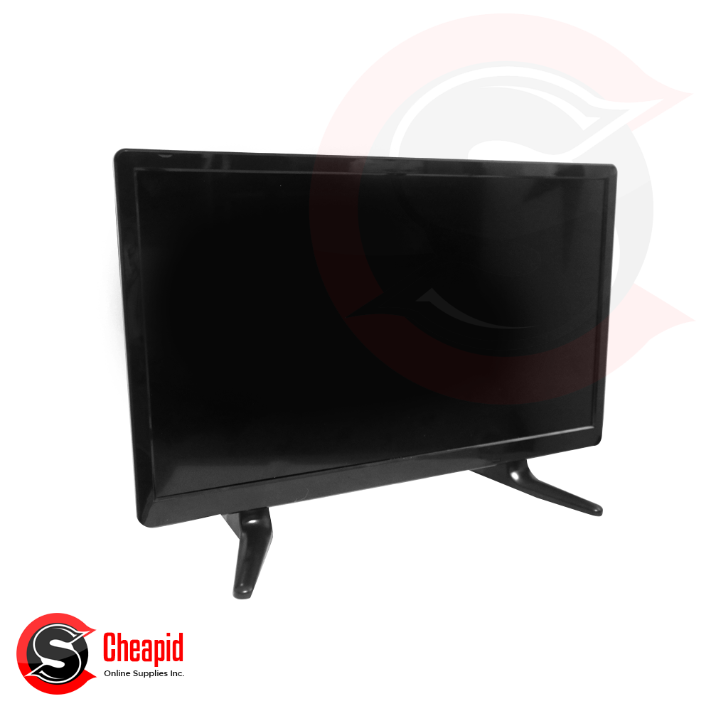 HDTV 21.5 Inches FHD LEDTV Monitor