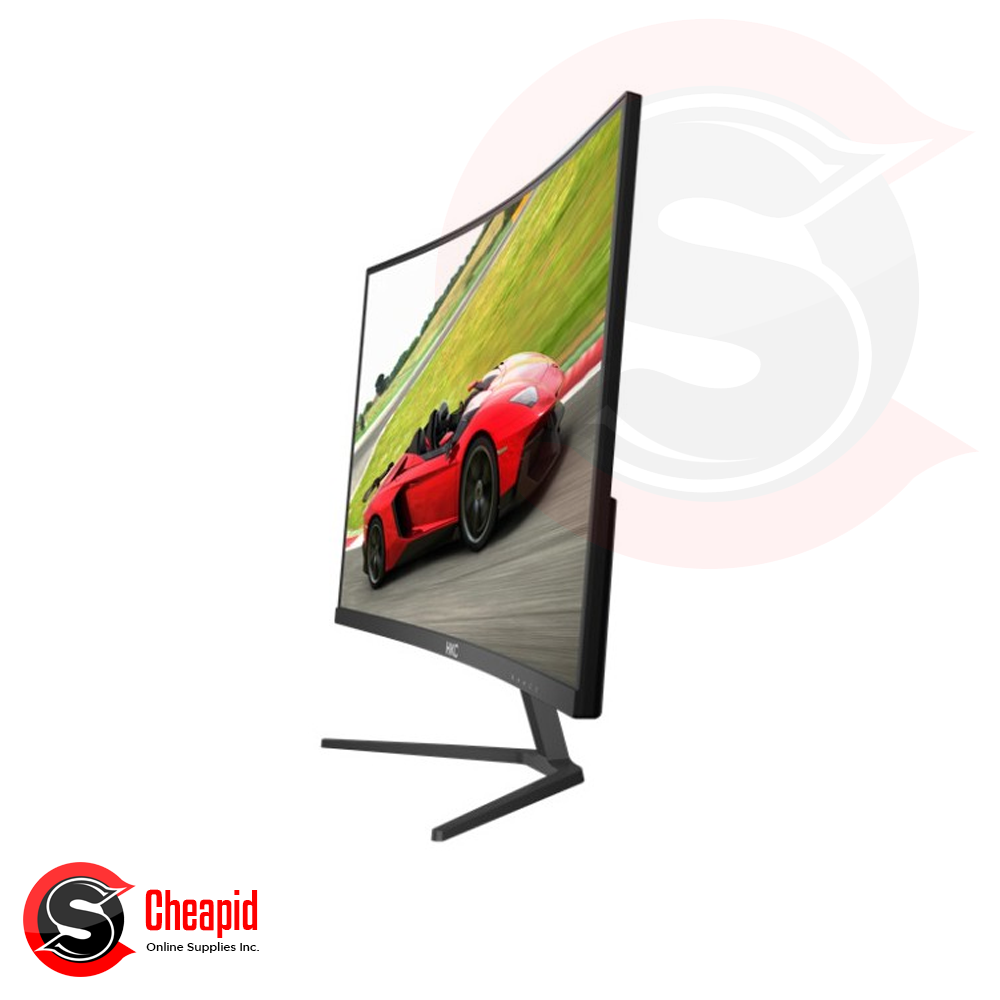 HKC M24A9X 24 Inches 75Hz FHD Curved LED Monitor