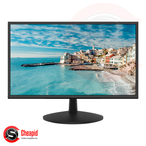 Hikvision DS-D5022QE-C 21.5 Inches FHD LED Monitor