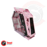 Inplay Thunder 01 Pink Casing