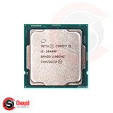 Intel Core i5-10400F Comet Lake 2.9GHz Socket 1200 Hexa Core Processor