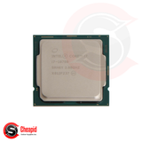 Intel Core i7-10700 Comet Lake 2.9GHz Socket 1200 Octa Core Processor