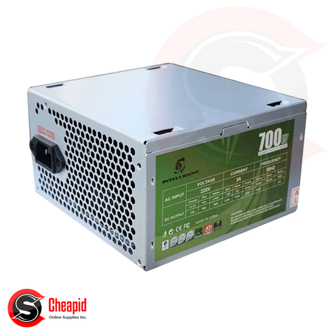 Intelligent 700W Power Supply