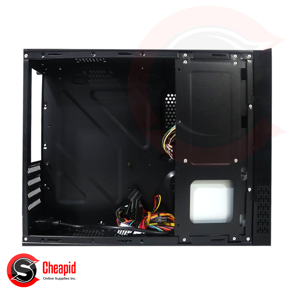 Kaizen Slim H305 with 750W Power Supply Casing
