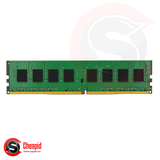 Kingston KVR 8GB DDR4 2666MHz Desktop Memory (KVR26N19S8/8)