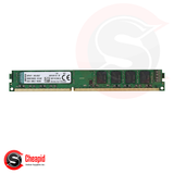 Kingston KVR 8GB DDR3 1600MHz Desktop Memory