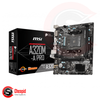 MSI A320M-A Pro Socket AM4 DDR4 Motherboard