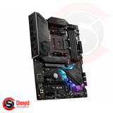 MSI MPG B550 Gaming Plus Socket AM4 DDR4 Motherboard