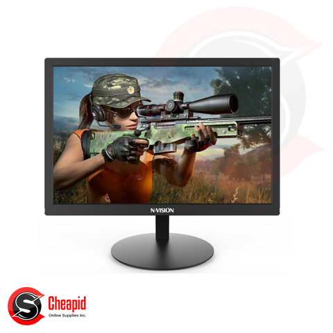 NVISION N190HD 19 Inches LED Monitor