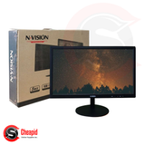 NVISION N200HD 20 Inches LED Monitor