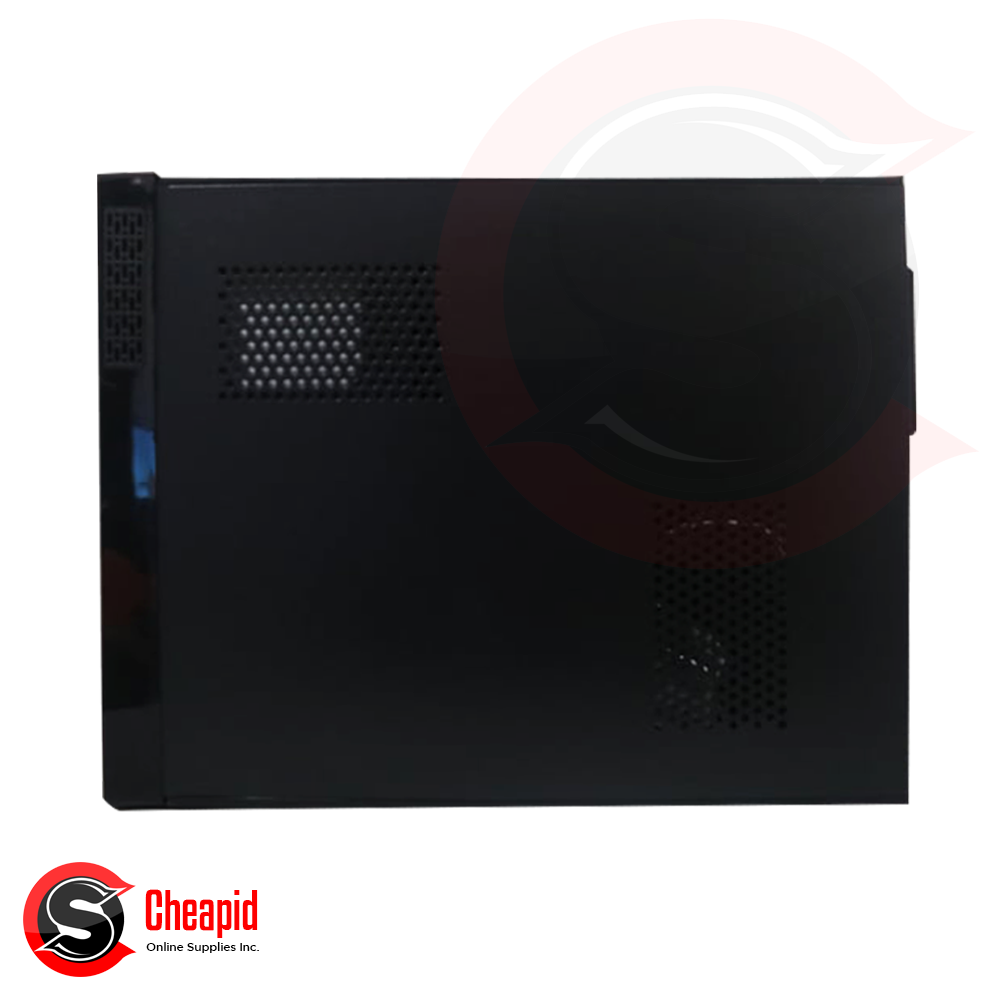 Neutron C03 Slim with Power Supply Casing