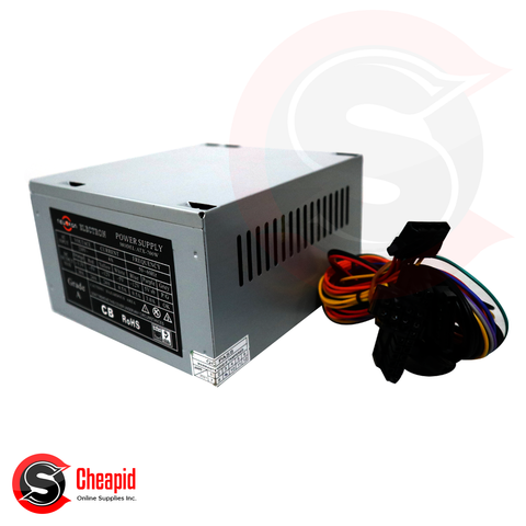 Neutron Electron 700W Power Supply