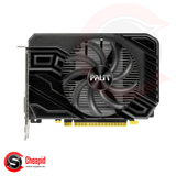 Palit GeForce GTX 1650 StormX D6 4GB GDDR6 128bit Video Card (NE61650018G1-166F)