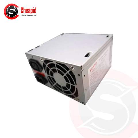Techwill KMT 750W Power Supply