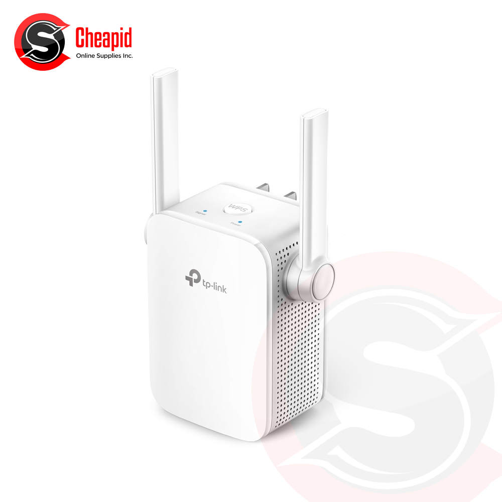TP-Link TL-WA855RE 300Mbps Wireless N Wall Mounted Range Extender Network Rounter