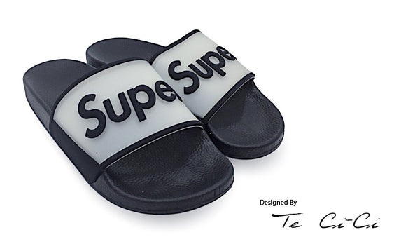 SUPER Normcore Sandals