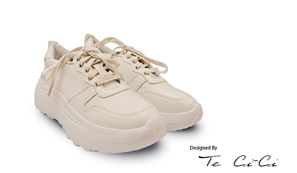 Superstyle Chunky Trainers