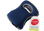 Load image into Gallery viewer, Kneelo® Knee Pads Navy