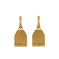 MINANG earrings