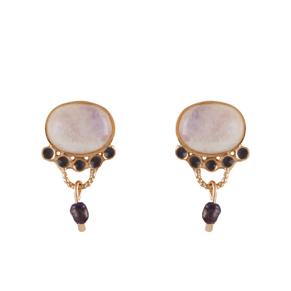 SUNDA earrings