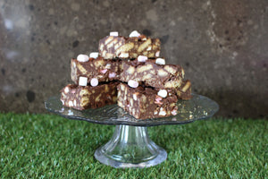 Indulgent Chocolate Biscuit Cake (Ship 30th Sept)