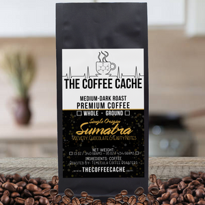 Sumatra - Single Origin Coffee - The Coffee Cache