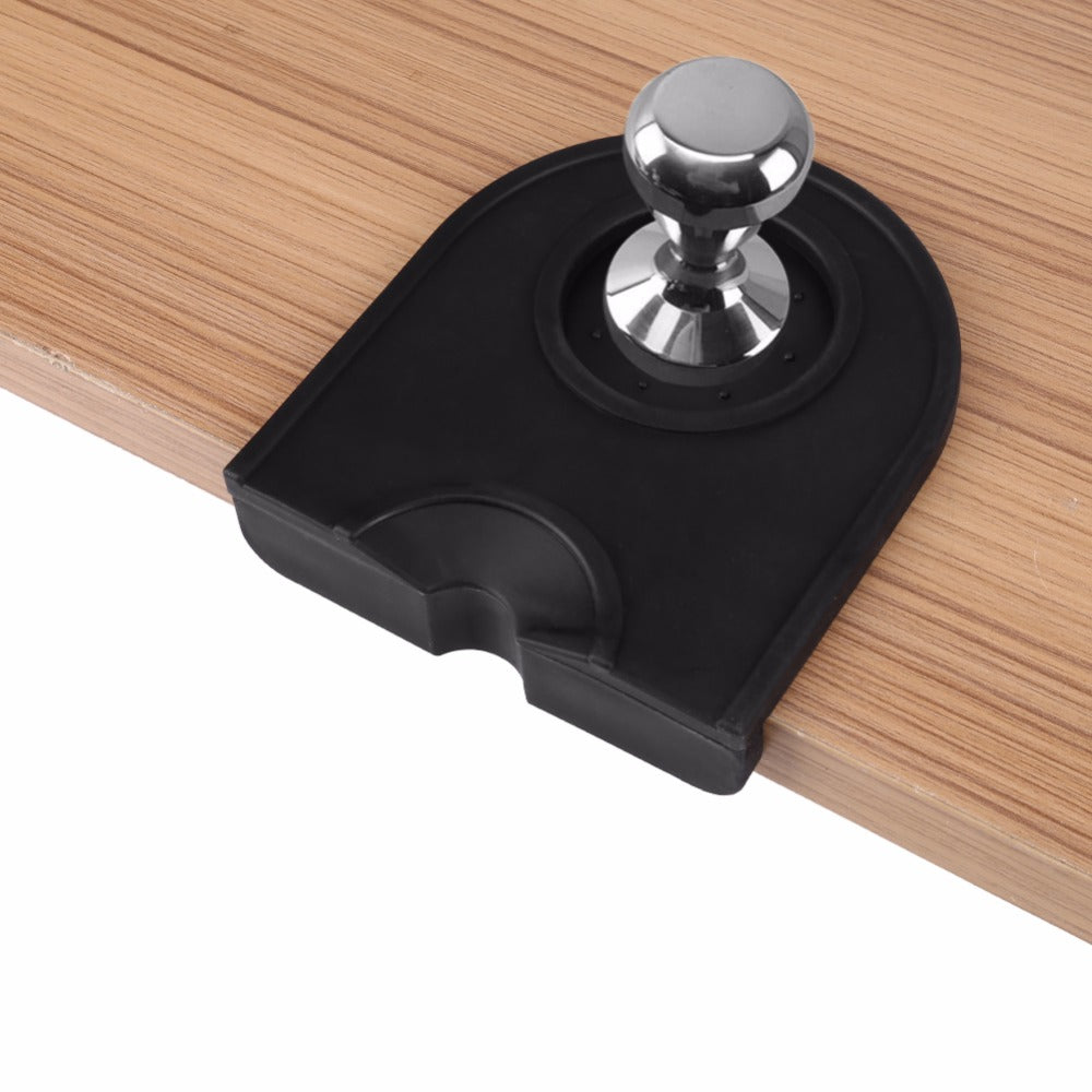 Countertop Espresso Tamper Holder - The Coffee Cache
