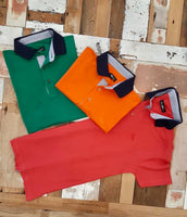 Polo Made in Italy
