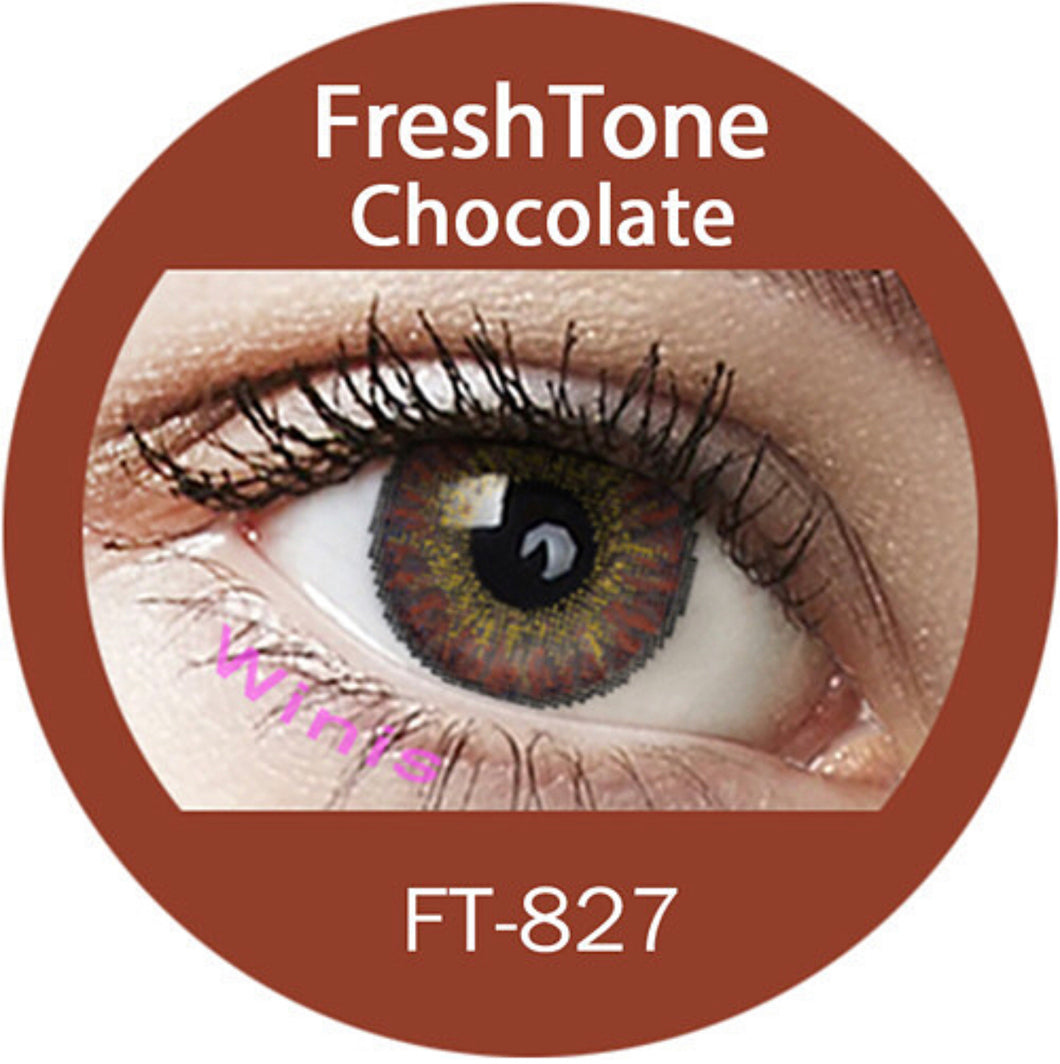 FreshTone® Blends- Chocolate