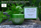 Wrinkle Correction Day Cream - 1.69 Fl. Oz. - JBORGANICS