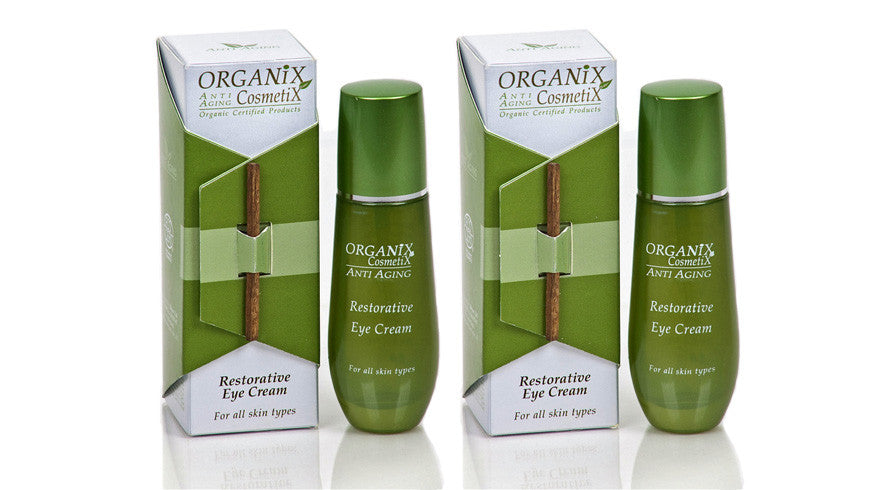 Sales of natural organic cosmetics