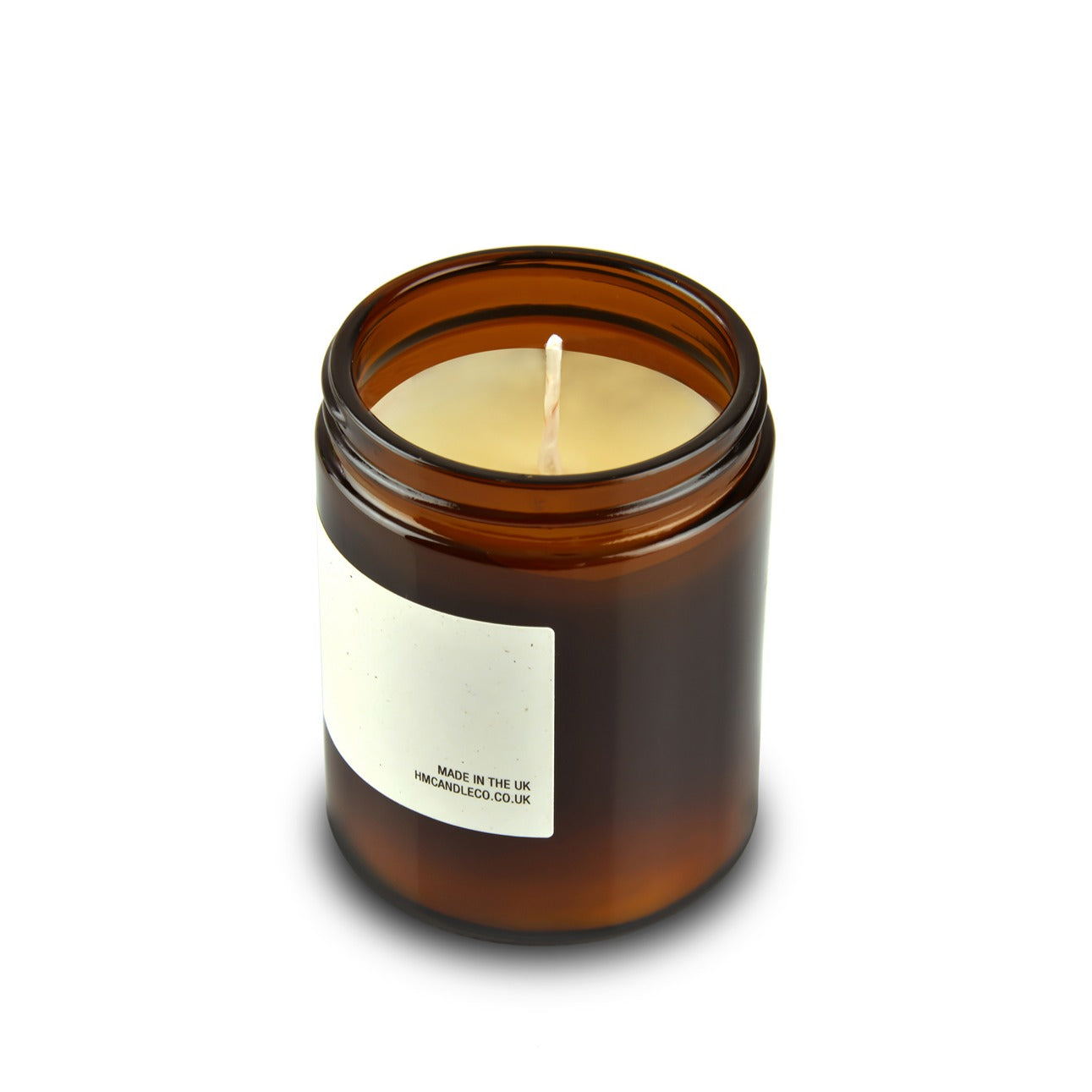 Sweet Neroli + Basil Phthalate Free Candle - Unnaaty