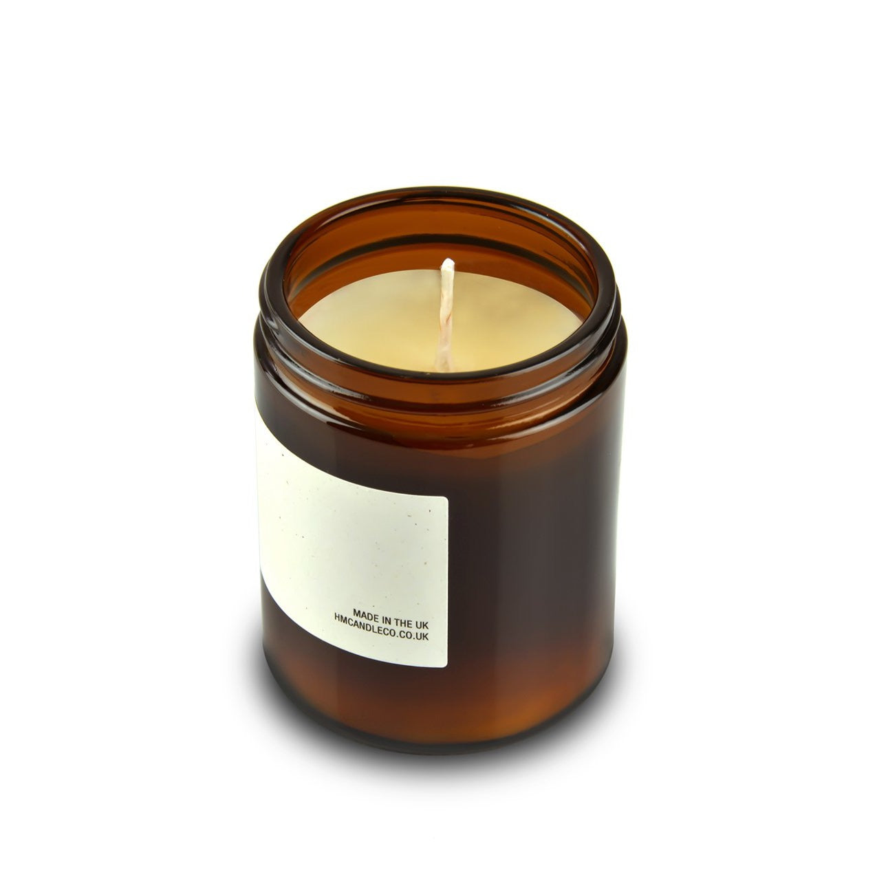 Tobacco + Sweet Hay Phthalate Free Candle - Unnaaty