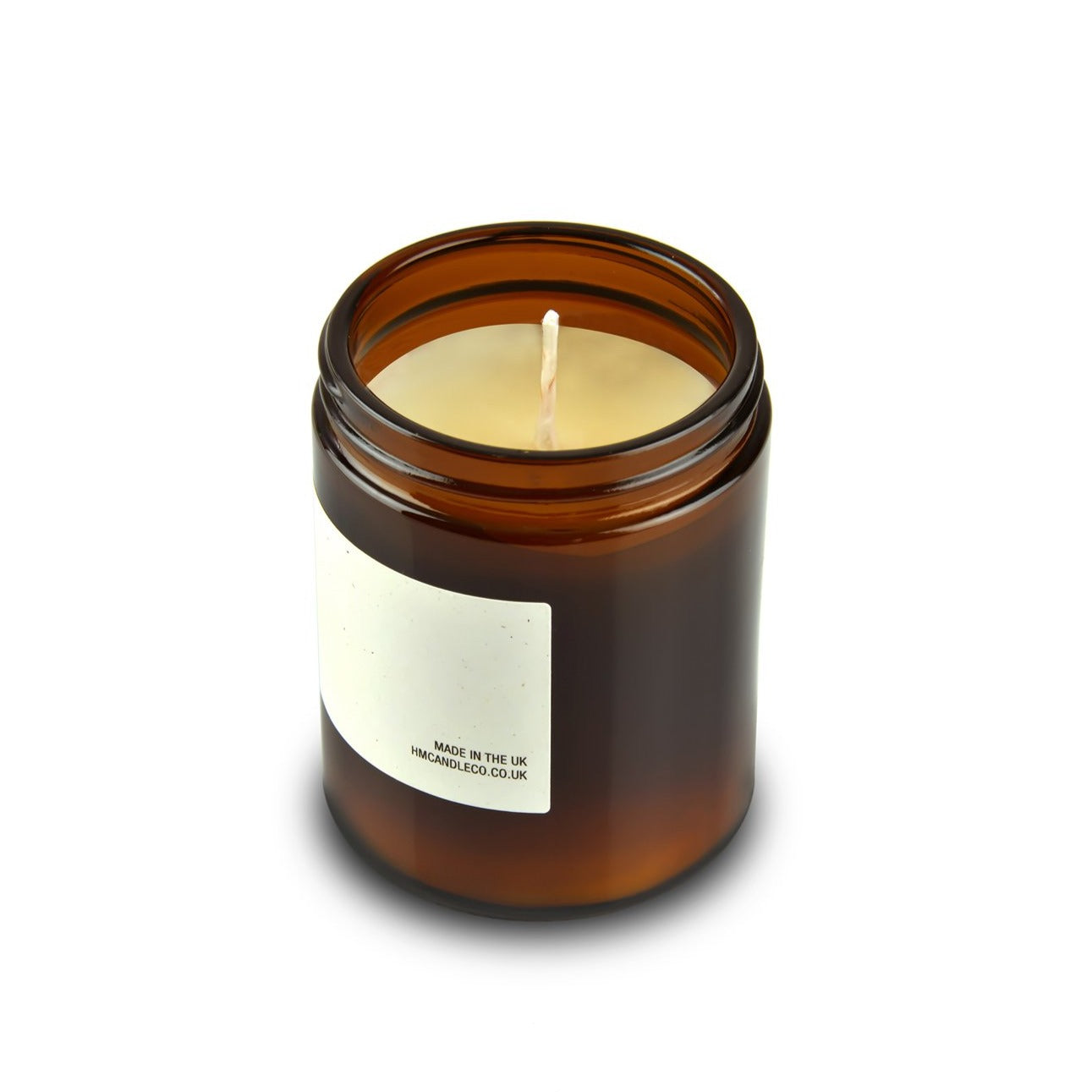 Cassis + Wild Fig Phthalate Free Candle - Unnaaty