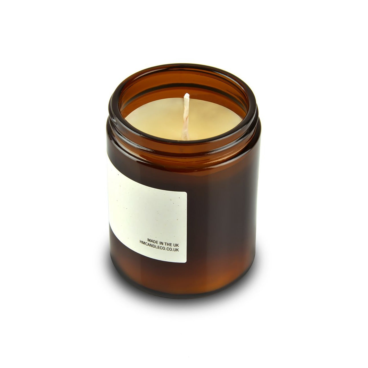 Orange + Cedarleaf Phthalate Free Candle - Unnaaty