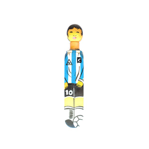 Dereko - The Footballer Handmade Door Stop - Unnaaty