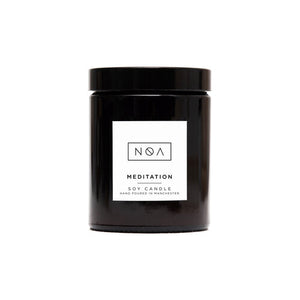 Meditation Phthalate Free Candle