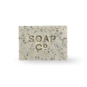 Black Poppy & Wild Fig Soap Bar - Unnaaty