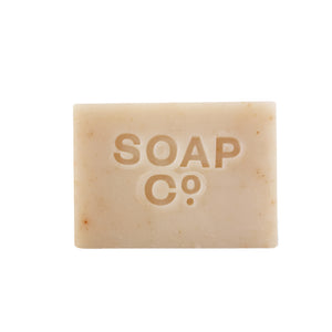 Mulberry And Amber Soap - Unnaaty