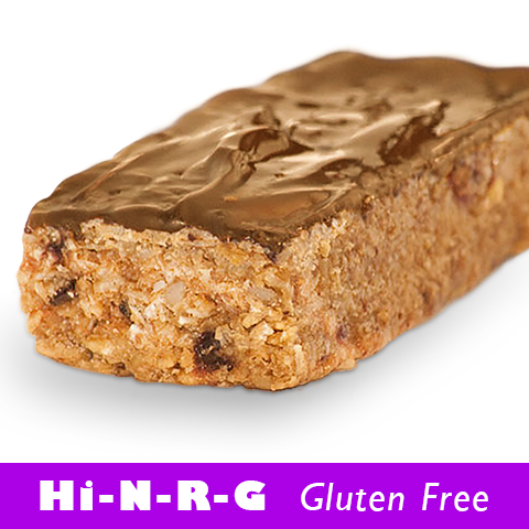 Chocolate <nobr>Peanut Butter</nobr><br> <nobr>Gluten Free</nobr> <nobr>Granola Bars</nobr>