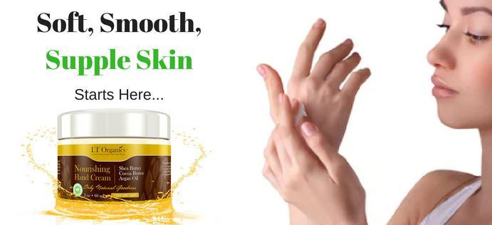 Natural Hand Care Solutions