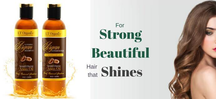 Natural Hair Care Solutions