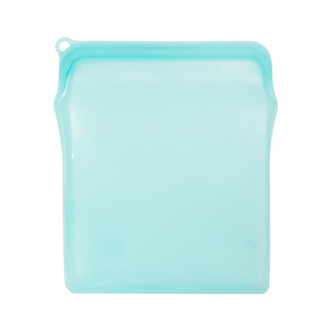 SILICONE FOOD BAG (LARGE)