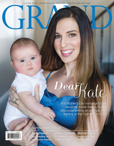 Grand Magazine Subscription