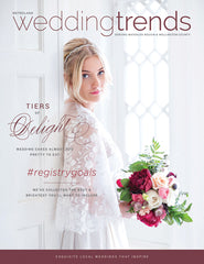 Wedding Trends Bridal Magazine