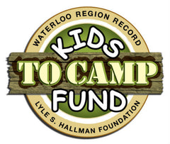 Kids To Camp Donation $75